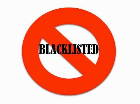 Tips to Avoid Being Blacklisted