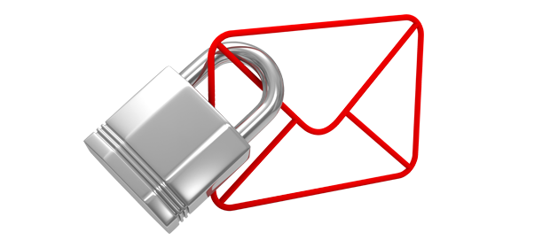 Email encryption options with MDaemon