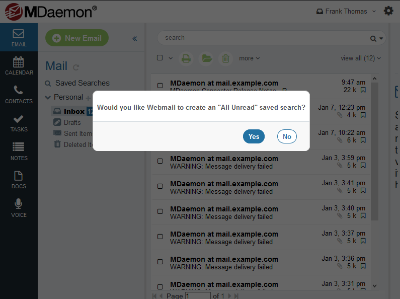 mdaemon – Simple Secure Email
