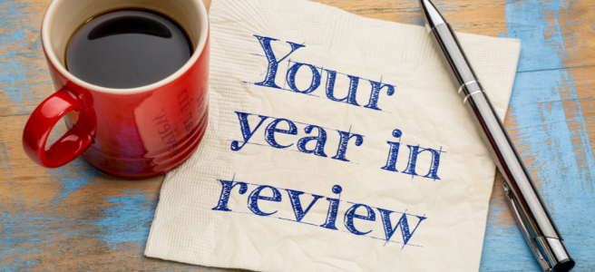 MDaemon Technologies - Year in Review