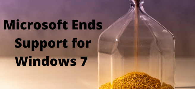 Microsoft Ends Support for Windows 7. Here's how to move MDaemon and Security Gateway for Email Servers to a new server.